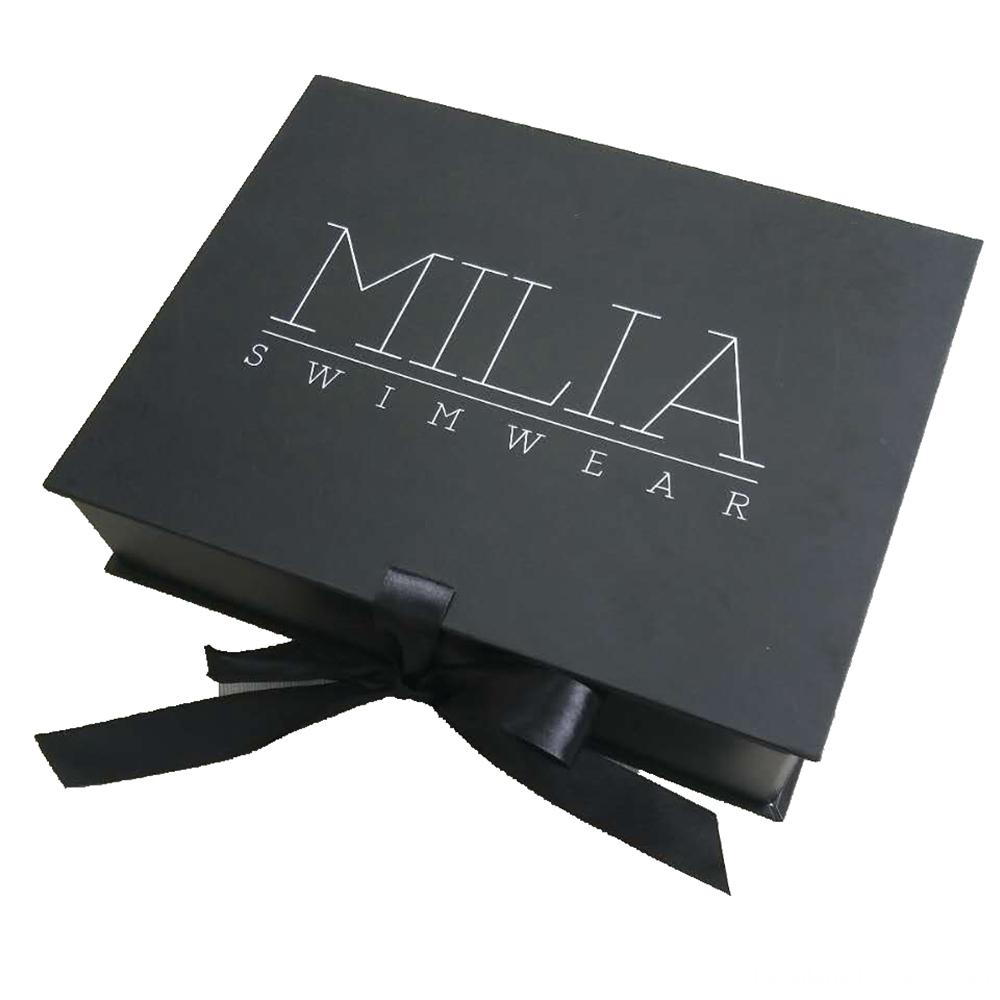 Luxury Custom Clothing Product Packaging