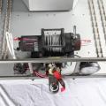 Gas Ski Erwachsene PRO Electric Start Gas Schneeroller