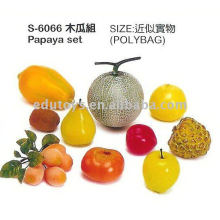 Vegetables and Fruits Educational Toys
