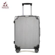 20 inch full aluminum travel trolley suitcase luggage