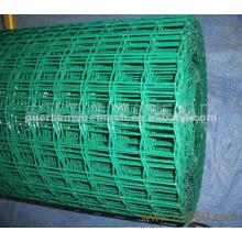 6x6 malla de alambre de refuerzo soldada