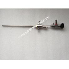 Gynäkologie Hysteroskop mit Arbeitselement Scheide 16fr