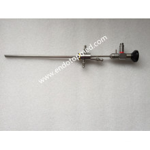 Gynecology Hysteroscope with Working Element Sheath 16fr