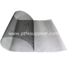 PTFE maille ceintures noires