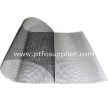 PTFE maglia nera cinture