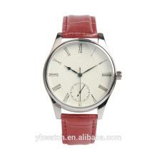 Women Men Wholesale Unisex Sports Leather Watch