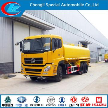 New Design Dongfeng Water Tank Truck