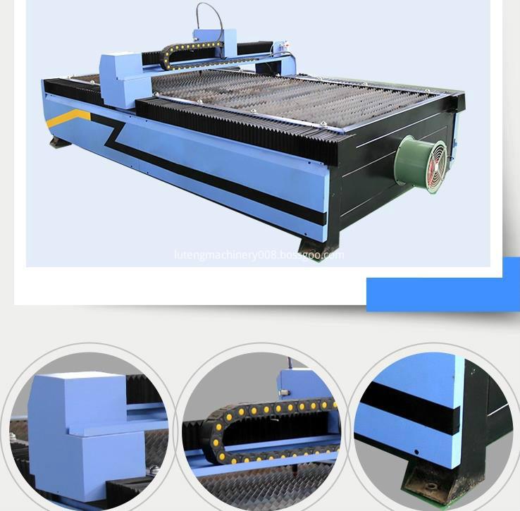 plasma cutter machine