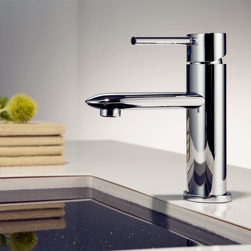 Designed in Duck Bill Shape Faucet