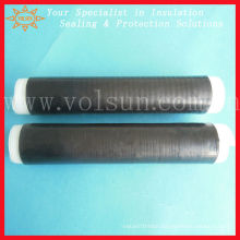 Cold shrink tubing/ epdm foam seal strip