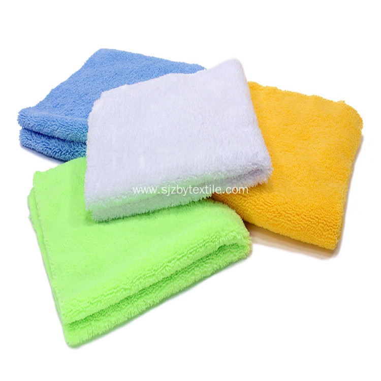 400gsm Car Care Washing Sanding Wipes Cloth Towel