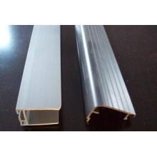 Custom Plastic Extrusion Profiles , Furniture Compound PVC