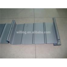 Roller Shutter Door Steel Sheet Hiden Joint Steel Sheet
