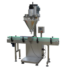 Automatic toner powder sachet packing machine with date printer