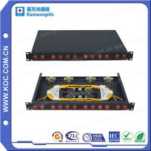 Krmsp -FC12 Rack Mounted Fiber Terminal Box