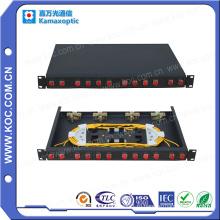 Krmsp -FC12 коробку установленную шкафом Терминальную волокна