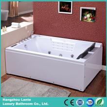 2 personas bañeras de masaje con chorro de agua (TLP-672)