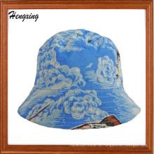 Kundenspezifischer preiswerter fördernder Eimer-Hut