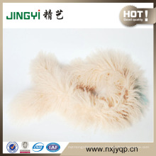 Wholesale Mongolian Sheep Fur Scarf