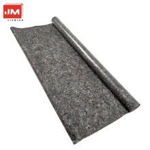 feutre de peinture rembourrage tapis non tissé feutre tissu pour métier tapis polyester