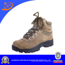 Low Cut Leahter Hiking Shoes Ca-11