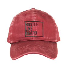 шайбы простые шляпы папа бланк, изготовленный на заказ бейсбольная кепка
