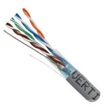 Китай Made Factory Цена FTP экранированный кабель Cat5e LAN 1000FT