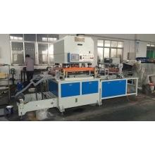 40t Precise 4 Column Hydraulic Pressure Gasket Cutting Machine