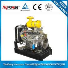 Дизельный двигатель Weifang Ricardo R6105IZLD