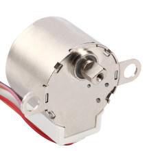 hot selling mini geared motor for nissan cvt