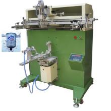 TM-700e Zylinder Glas Tasse Becher Siebdruckmaschine