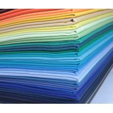 Tecidos de tingimento 100% algodão