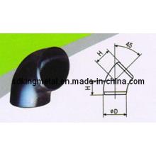 Aço Carbono 45 Elbow Fsgp / LG