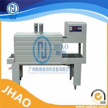 Machine de cachetage de chaleur de sachet en aluminium d'induction électromagnétique