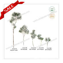 Hot Sell Christmas Tree Pine Branches for Wedding Decoration