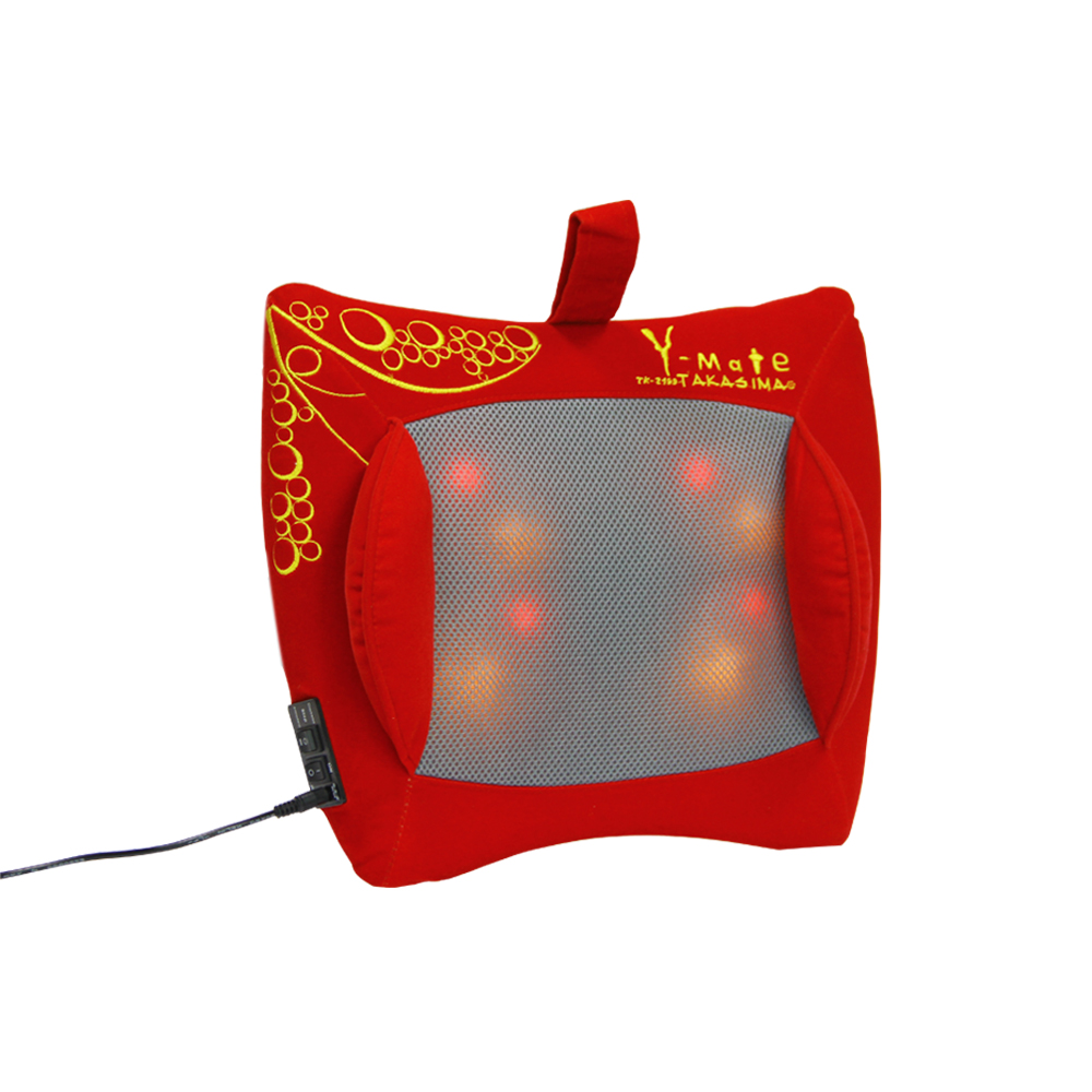 Hogar y oficina Shiatsu Pillow With Heat therapy