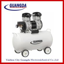 Безмасляный воздушный компрессор 24 л (GDG24)