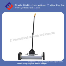 Industrial/18 Inch/Strong /Magnetic Sweeper with Release