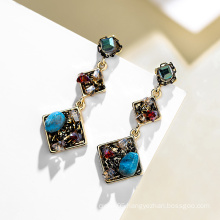 DARA Brand Quality Fashion Women earrings for whole price 2020