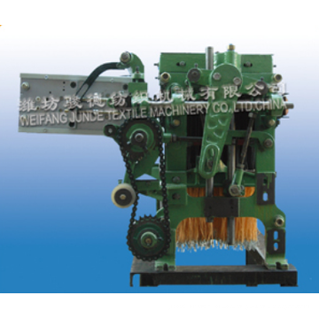 Jacquard parte de la maquinaria textil