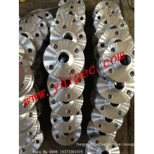 JIS B2220 10k сварки шеи углеродистая сталь фланец