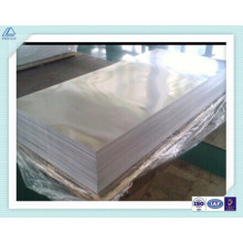 Aluminium / Aluminiumplatte für Kanalbrief