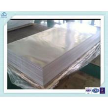 Алюминиевая / алюминиевая пластина для канала