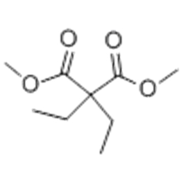 Dimethyl diethylmalonate  CAS 27132-23-6