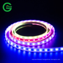 LED Pixel Ws2811 RGB Pixel LED Light 60LED LED Strip DC12 Non-Waterproof Light with CE Certificate