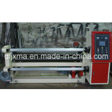Qfj Slitting and Rewinding Machine for Melt and Non-Woven Roll