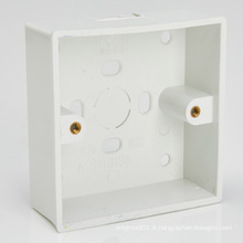 moule en plastique de boîte de jonction d'injection tous les types boîte de jonction moule en plastique d'injection de bonne qualité