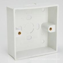 Caixa de junção de injeção de plástico moldar todos os tipos caixa de junção de injeção de plástico com boa qualidade
