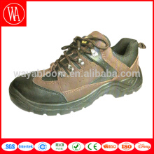 SRA SRB SRC safety shoes with steel toe or plastic toe