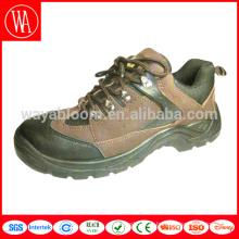 Защитная обувь SRA SRB SRC со стальным или пластиковым мыском